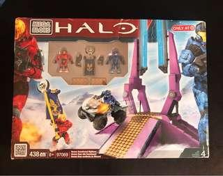 Low price!! Mega Bloks Versus Snowbound Highbase