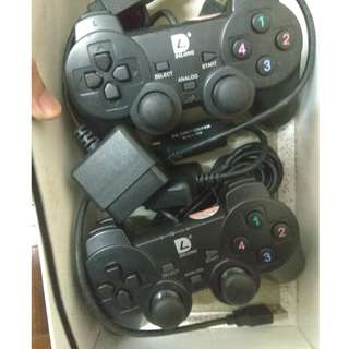 URGENT PlayStation 3 PS3 Aftermarket Controllers Joysticks Like NEW