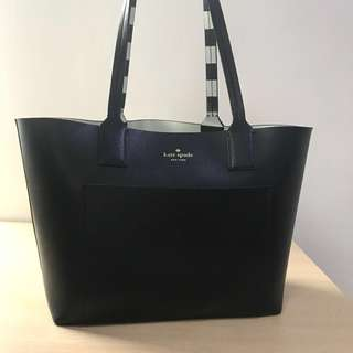 Jones Street Reversible Posey by Kate Spade