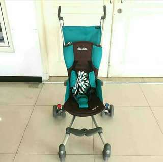 Turun harga Stroller Cocolate IFlex Tosca (Preloved/Second)
