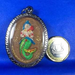 Maha Saneh Mermaid by specialist Lp Amnard