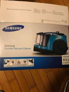 Samsung 吸塵機