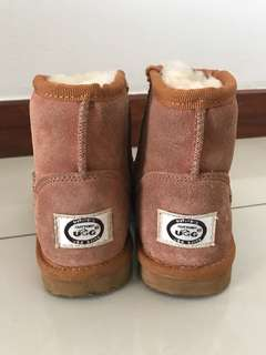Australia authentic UGG boots for kids