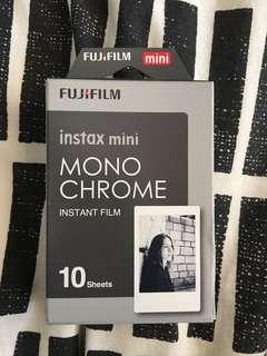 Instax Polaroid camera film