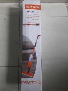 Pel Spray Mop