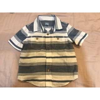 🚚 Gap短袖襯衫