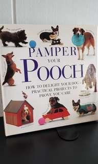 DOG  - Pamper your pooch