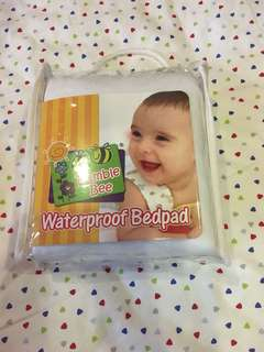 Protection bed sheet