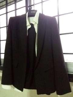 OL suit