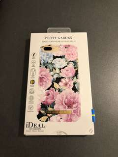 IDEAL OF SWEDEN Iphone 8plus Case