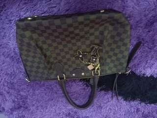Preloved Gred LV Turrene