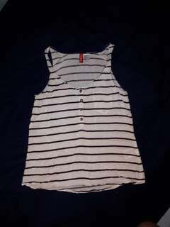 Divided by H&M sleeveless (size 32 on tag) used
