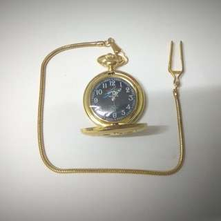 Pocket Watch OLYMPICS BEIJING 2008 Limited Edition Premium Antique