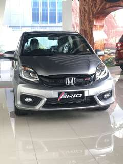 Promo Lebaran Honda