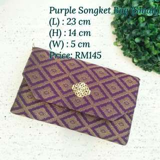 Songket Bag