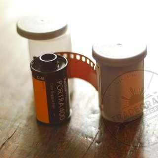 Fresh 35mm Film: KODAK Portra 400 36 shots
