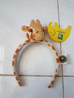 Bando giraffe