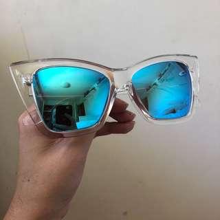 Quay Australia Vesper Sunglasses