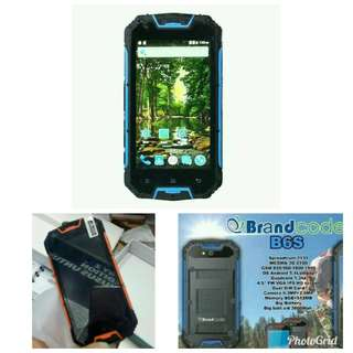 HP OUTDOOR BRANDCODE B6S