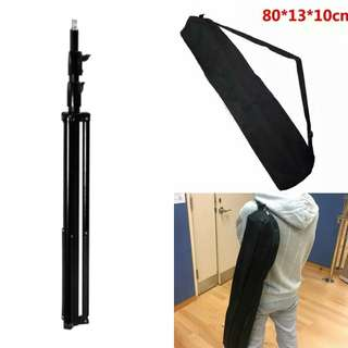 Photograp stand cover bag