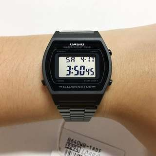 Original.Casio Watch