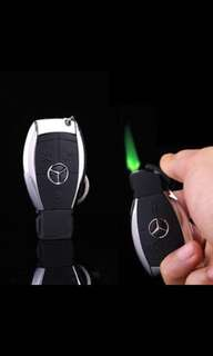 Mercedes Car Key Lighter