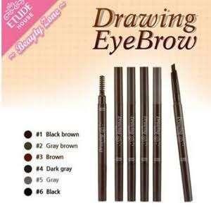 Etude House drawing Eye Brow