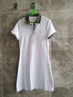 New Dress Polo Alinskie Brothers