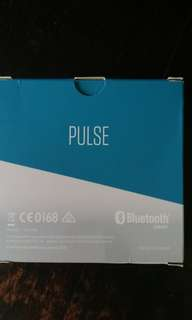 Virgin Pulse-Pulse Tracker/pacer for Global Challenge