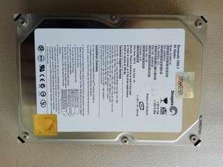 Seagate 80GB Hard-disk