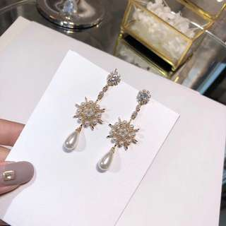 Earrings 925