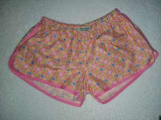 Pink Polka Dot Boxer Short
