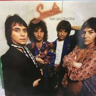 Smokie vinyl record