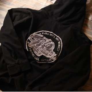 FUBU Hooded Jacket