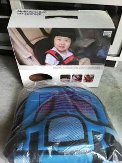 Car Safety Seat for Kids / Kusyen Keselamatan