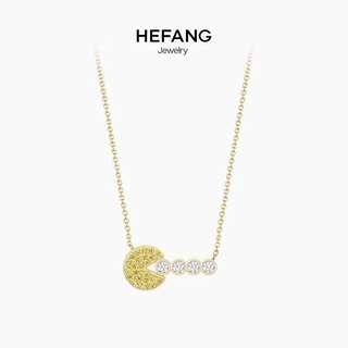 Hefang necklace