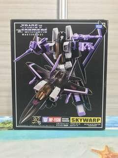 Transformers Takara Masterpiece MP11SW Skywarp