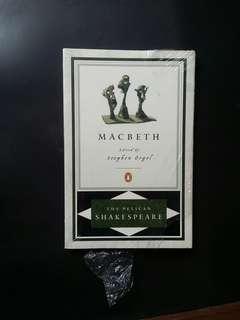 Macbeth by W. Shakespeare