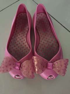 Lelong  RAYA!Jelly Shoe for girl size US12