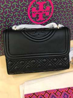 (Ready Stock)Tory Burch Fleming Convertible tote