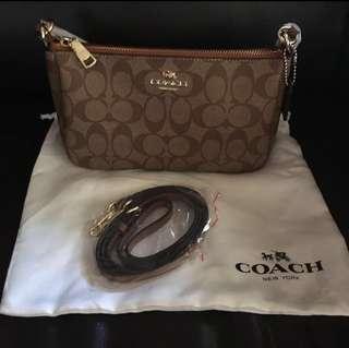 Coach Sling Bag (REPRICED)