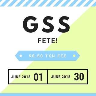 FETE! GREAT SINGAPORE SALE