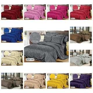 Bedcover set / sprei