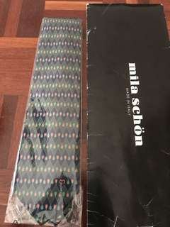 MILA SCHON - TIE (Raya Sale) selling very cheap..:) only 1 left