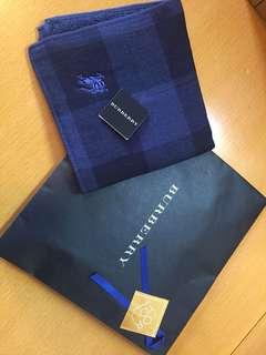 Burberry Handkerchief 手巾仔