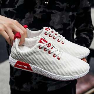 Sneakers white unisex