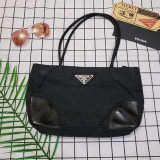 限時特價Prada Bag handbag 手挽袋單肩包兩用袋