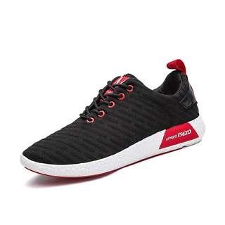 Sneakers black unisex