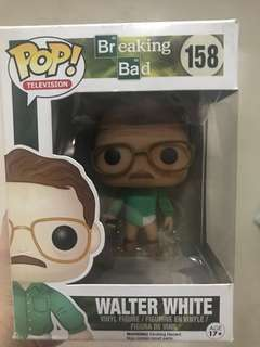 Walter White (Undies)