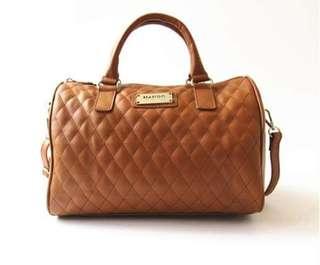 Mango Brown Sling Bag